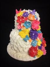 flowerweddingcake5